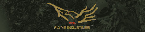 New delivery - Flyye Industries