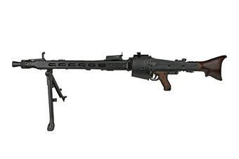 MG42 machine gun replica